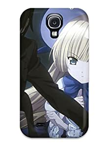 Forever Collectibles Gosick Hard Snap-on Galaxy S4 Case