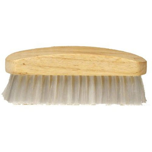 - Decker FB21 Face Brush for Horses, Small