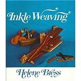 Inkle Weaving, Helene Bress, 0684138700