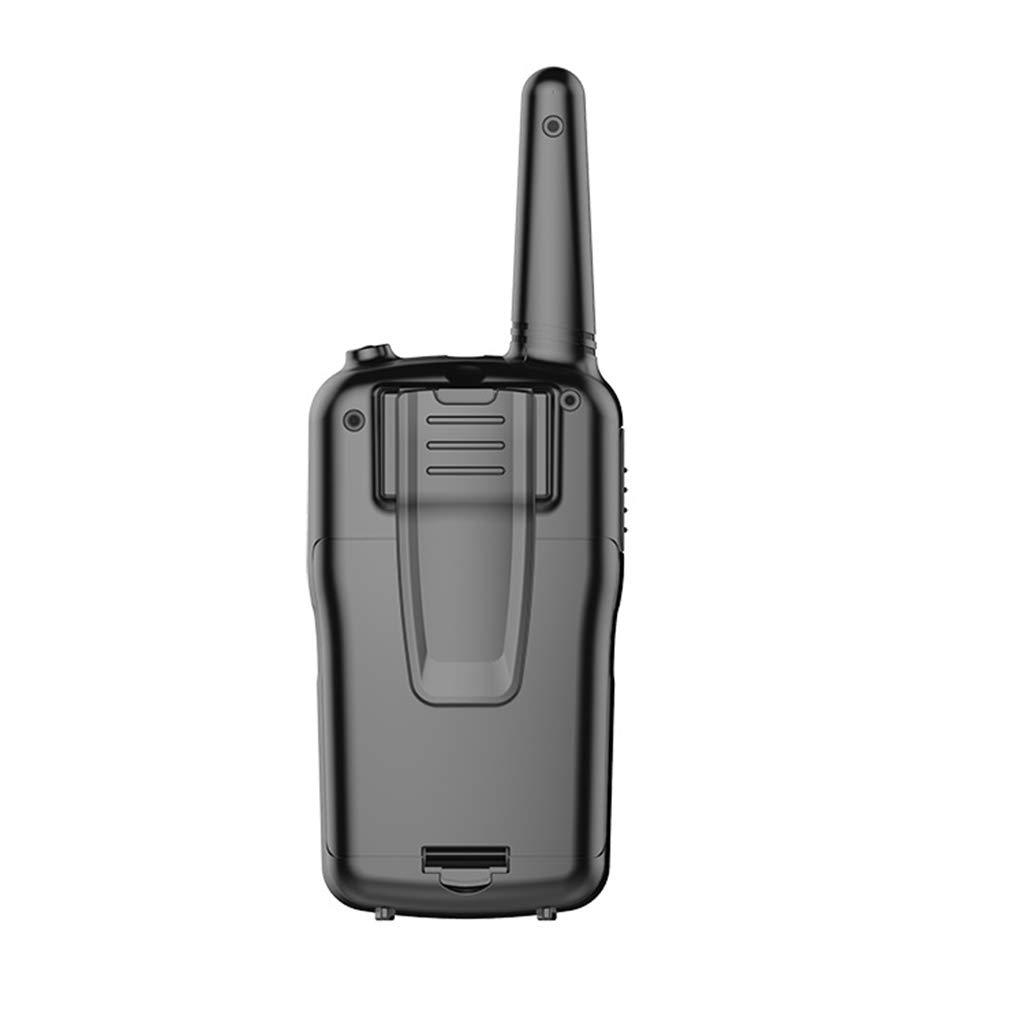 Banbu Kids walkie talkies, 22 Channel 2 Way Radio 3 Mile Long Range Kids Toys Best Gifts for Boy&Girls,Outdoor Adventure Game, 2Packs,Orange by Banbu (Image #5)