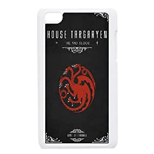 JamesBagg Phone case Game of Thrones FOR IPod Touch 4th FHYY525182