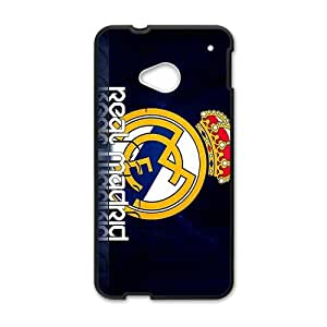 Happy Spanish Primera Division Hight Quality Protective Case for HTC M7