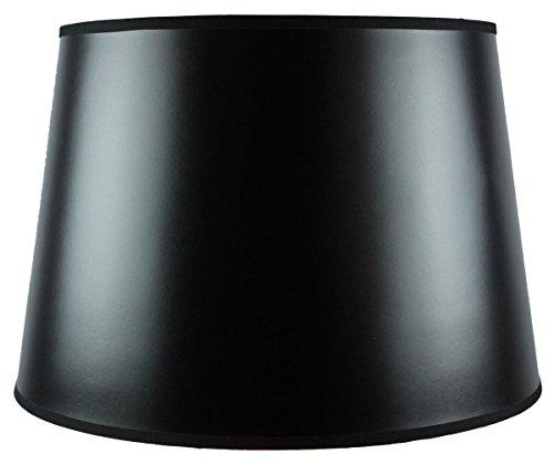 """Home Concept Inc 16"""" Modern Classics Parchment Drum Lamp Sha"""