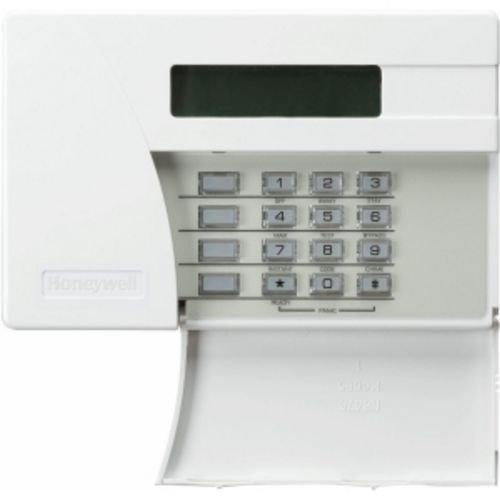 Honeywell Ademco 5839 Wireless Bi-Directional Alpha Keypad, English