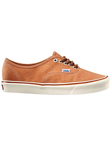 Chaussures Vans U Authentic Lite - Vintage Burnt