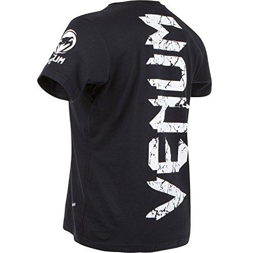 T shirt Géant Venum Adulte Noir 8SwCqz8