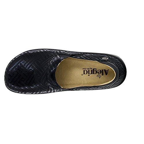 Women's Black Keli Alegria Shoe Professional aWTSApnU