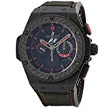 Hublot King Power Automatic Male Watch 703.CI.1123.NR.FMO10 (Certified Pre-Owned)