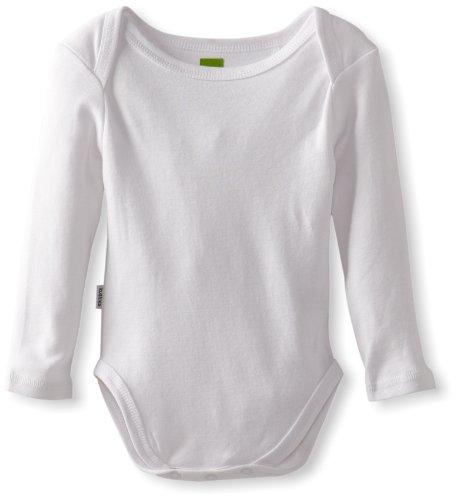 Kushies Unisexbaby Newborn Everyday Bodysuit product image