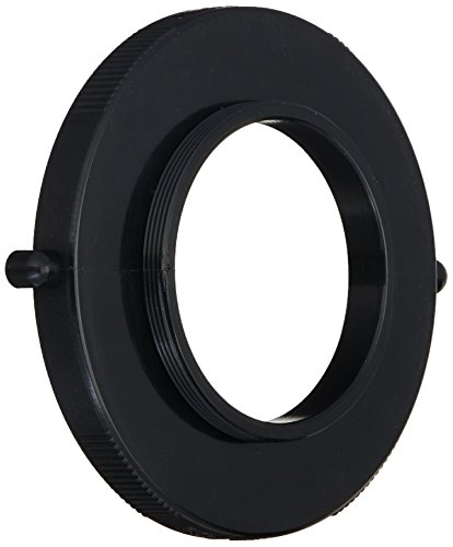 (Adapter ring F37-M27mm(P0.5): for 27mm P0.5 filter size)