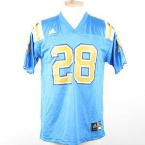 Ucla Adidas Mens Replica Football - 3