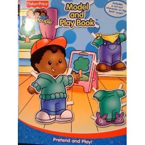 Fisher Price Little People Model & Play - Pretend and Play pdf