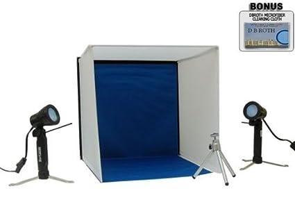 Transport ables illuminazione studio ideale per gioielli