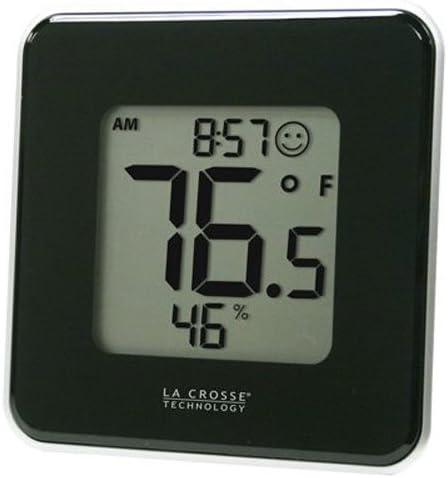 LA CROSSE Thermometer//Hygrometer