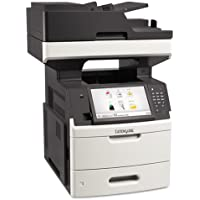 Lexmark - MX711dhe Multifunction Laser Printer, Copy/Fax/Print/Scan 24T7320 (DMi EA