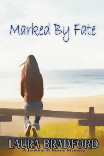 Download Marked By Fate (Jenkins & Burns Mystery) pdf epub