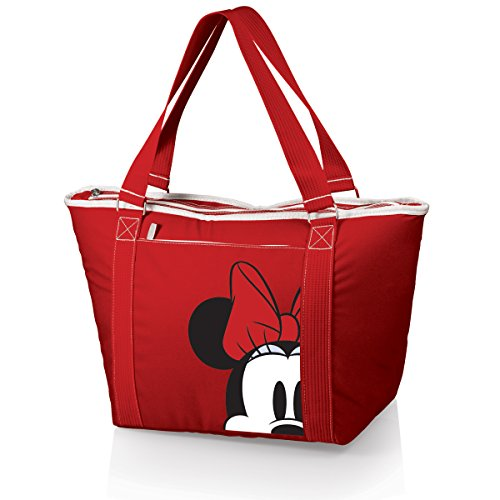 Disney Classics Mickey/Minnie Mouse Topanga Insulated Cooler Bag]()