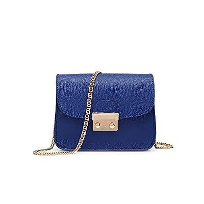 durable modeling Ya Jin Women s Mini Handbags with Chain Strap ... 7039057366c37