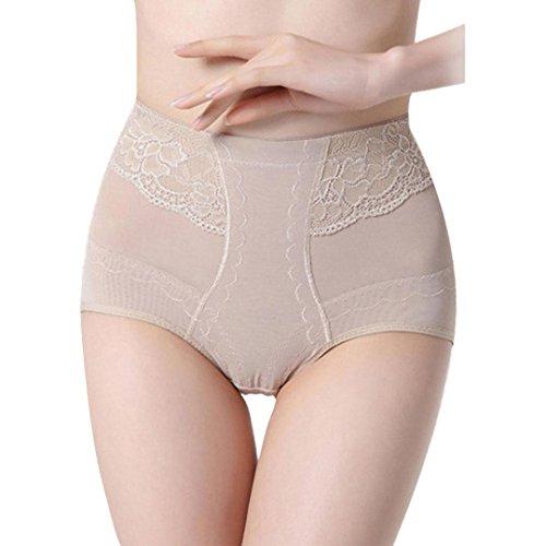 DDLBiz Shaper Briefs Abdomen Underwear
