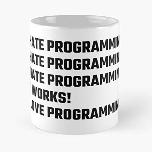 Code Ninja Coding Computer Language Developer Geek Gem ...