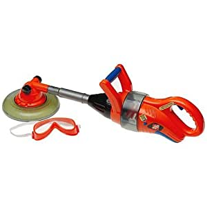 home depot exclusive weed trimmer toy toys games. Black Bedroom Furniture Sets. Home Design Ideas