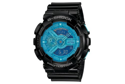 G Shock Combi Vivid Color Limited