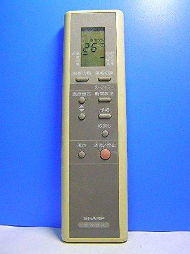 シャープ エアコンリモコン CRMC-A190JBEO