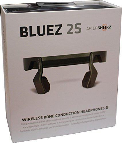 Aftershokz Bluez 2S BT 3.0 EDR 6hrs Green