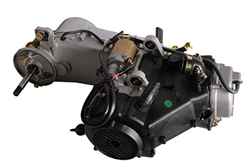 TMS Short Case 150cc Gy6 Scooter Atv Go-kart Engine Motor 150