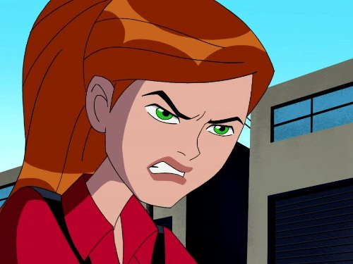 The Vengeance of Vilgax Pt. 1 Ben 10 Alien Force