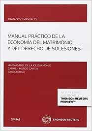 Manual práctico de la economía del matrimonio y del