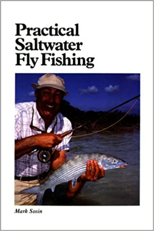 Book Practical Salt Water Fly Fishing (Cortland Library)