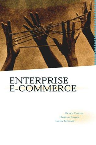 Enterprise E-Commerce ebook