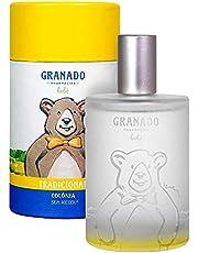 COLÔNIA GRANADO BEBE TRADICIONAL 100ML, Granado