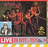 Red Patent Leather: Live in NYC 1975