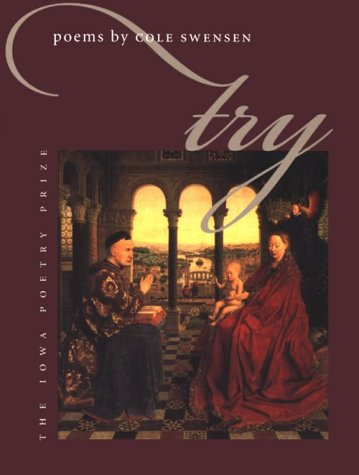 Try (Iowa Poetry Prize)
