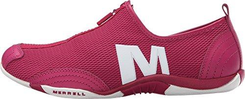 Damen Merrell Barrado Freizeitschuh Pink