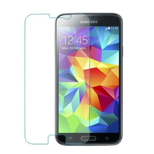 Samsung Tempered Protector Quality Perfect