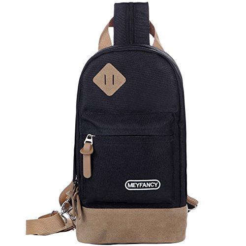 Meyfancy Crossbody Sling Women Backpack product image