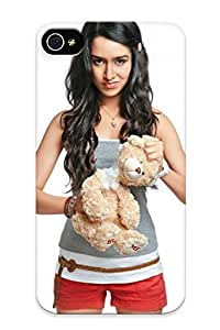 New Snap-on Loveparadise Skin Case Cover Compatible With iPhone 6 4.7 Women Actress Bollywood Shorts Teddy Bears Shraddha Kapoor