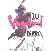 VAGABOND T10