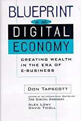 Blueprint to the Digital Economy: Creating Wealth in the Era of E-Business
