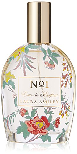 Price comparison product image Laura Ashley Eau De Parfum Spray for Women,  3.4 Ounce