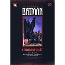 Batman Crimson Mist