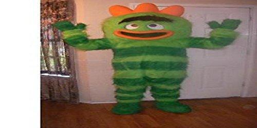 BROBEE Mascot Costume (Mascot Costume Rentals)