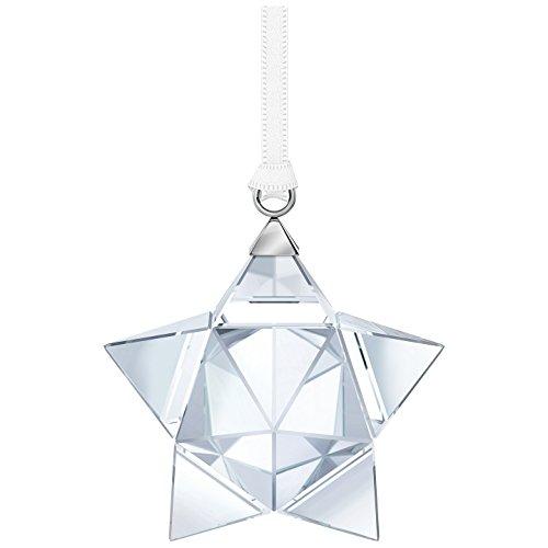 - Swarovski Star Ornament, Small