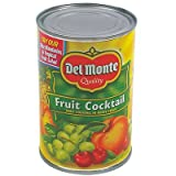 Del Monte Fruit Diversion Hidden Safe