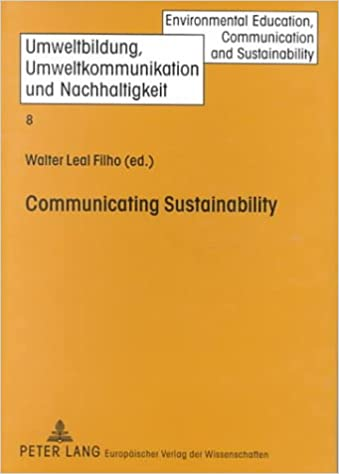 Descargar Libros Communicating Sustainability PDF Gratis