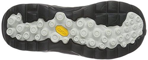 Hi-Tec V-Lite Flash Force Low I - Zapatillas de Material Sintético para hombre Gris