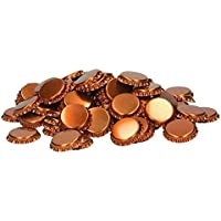 Chapas Bronce 26mm Botellas Normales